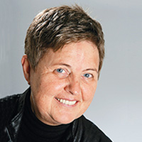 Barbara Herzberg